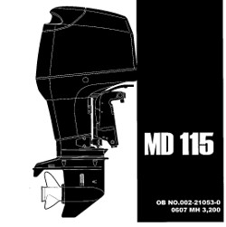 MD115A